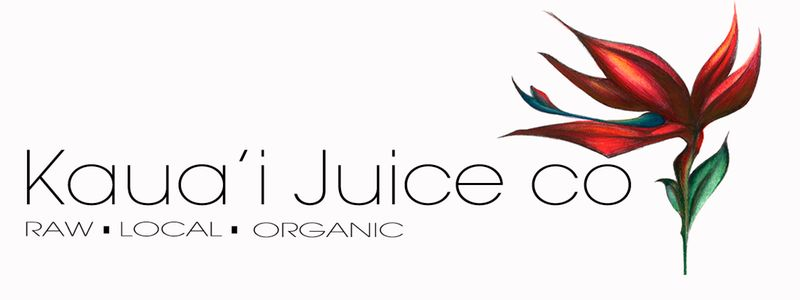 Kauai Grown member            Kauai Juice Co