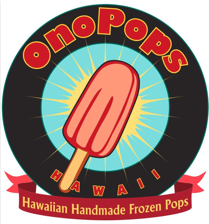 Kauai Grown member            OnoPops Gourmet Popsicles