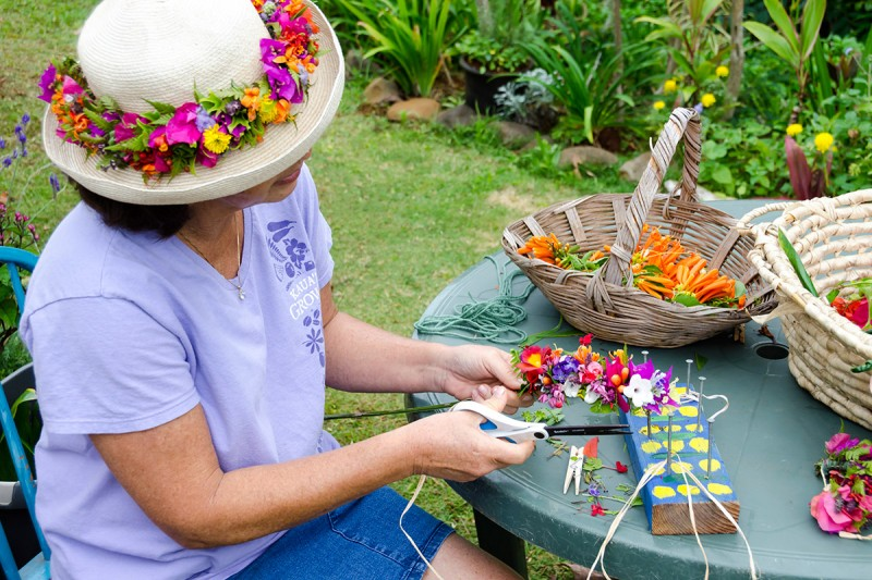... Hakus, Etc. - Kauai Grown Value-Added Producer - Kauai, Hawaii