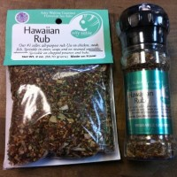 Salty Wahine Gourmet Hawaiian Sea Salts LLC